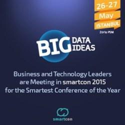 smartcon-bigdata-istanbul-2015