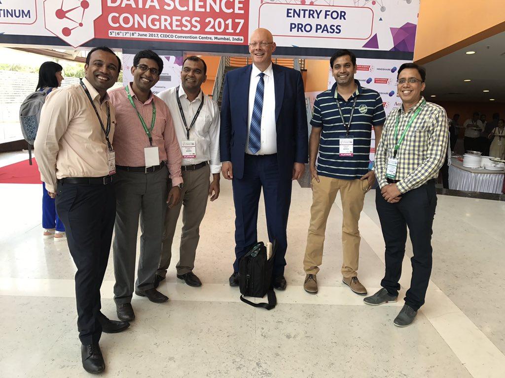 Data Science Congress June 6 2017 7