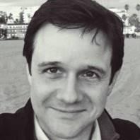 David Potere
