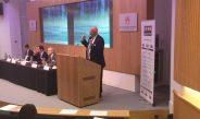 9th Int'l Banking + Finance. Usama Fayyad presents age of analytics